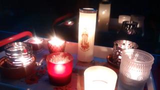 Les lumières du 8 décembre
