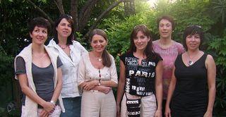 Toulon  juin 2007