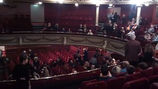 Opéra Avignon