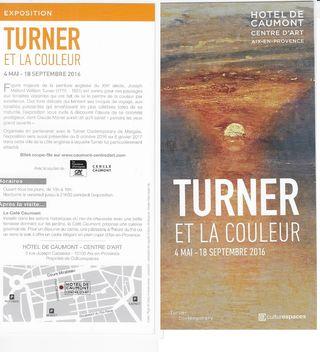 Turner Aix