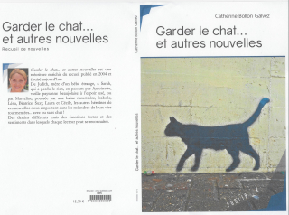 Couverture Garder le chat...